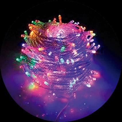 25adfeada3a SERIES LED - Luces de Navidad Mexico